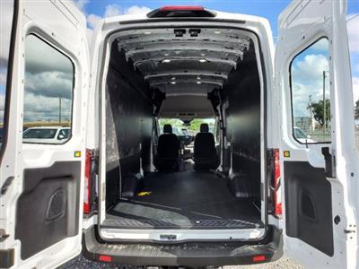 2020 Ford Transit 350 High Roof 4x2, Empty Cargo Van #L6582 - photo 11