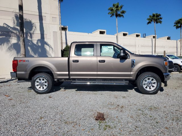 2020 Ford F-250 Crew Cab 4x4, Pickup #L6606 - photo 3