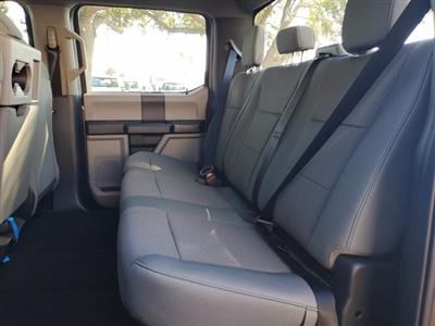 2020 Ford F-250 Crew Cab 4x4, Pickup #L6606 - photo 11
