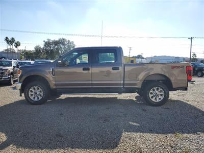 2020 Ford F-250 Crew Cab 4x4, Pickup #L6606 - photo 7