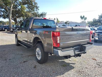 2020 Ford F-250 Crew Cab 4x4, Pickup #L6606 - photo 9