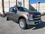 2020 Ford F-250 Crew Cab 4x4, Pickup #L6606 - photo 2