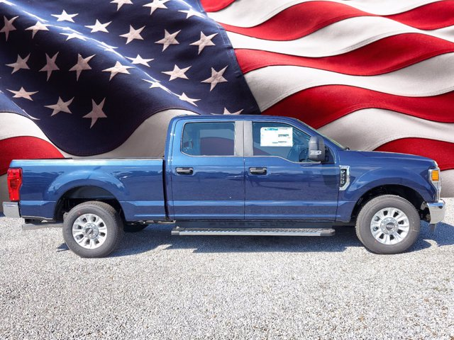 2020 Ford F-250 Crew Cab 4x2, Pickup #L6629 - photo 29