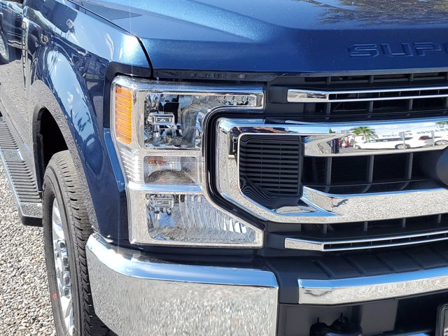 2020 Ford F-250 Crew Cab 4x2, Pickup #L6629 - photo 4