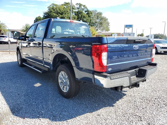 2020 Ford F-250 Crew Cab 4x2, Pickup #L6629 - photo 9