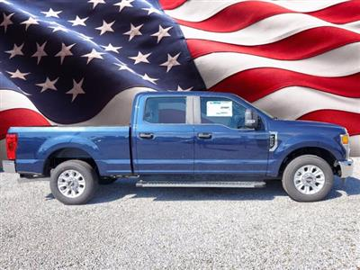 2020 Ford F-250 Crew Cab 4x2, Pickup #L6629 - photo 1
