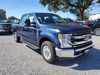 2020 Ford F-250 Crew Cab 4x2, Pickup #L6629 - photo 2