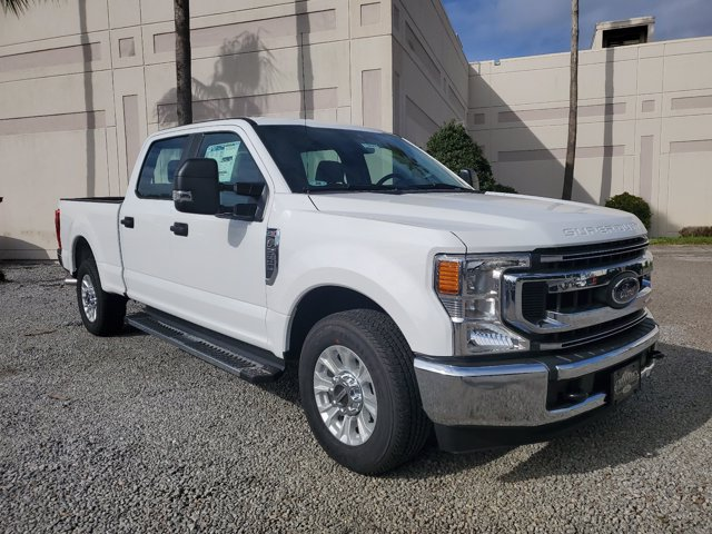 2020 Ford F-250 Crew Cab 4x2, Pickup #L6637 - photo 2