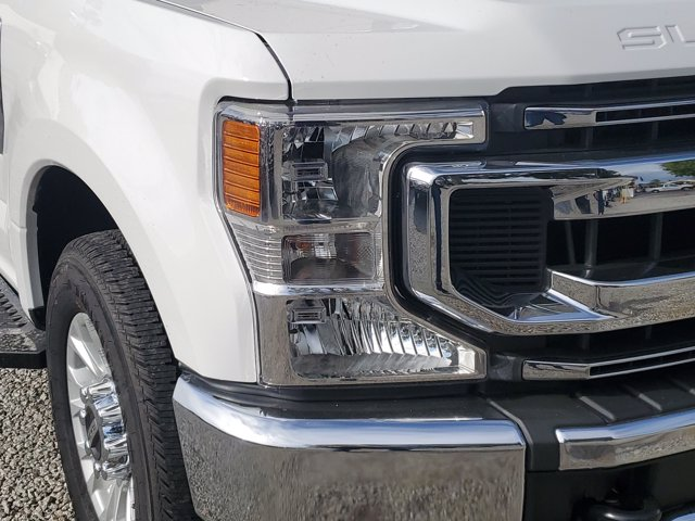 2020 Ford F-250 Crew Cab 4x2, Pickup #L6637 - photo 4