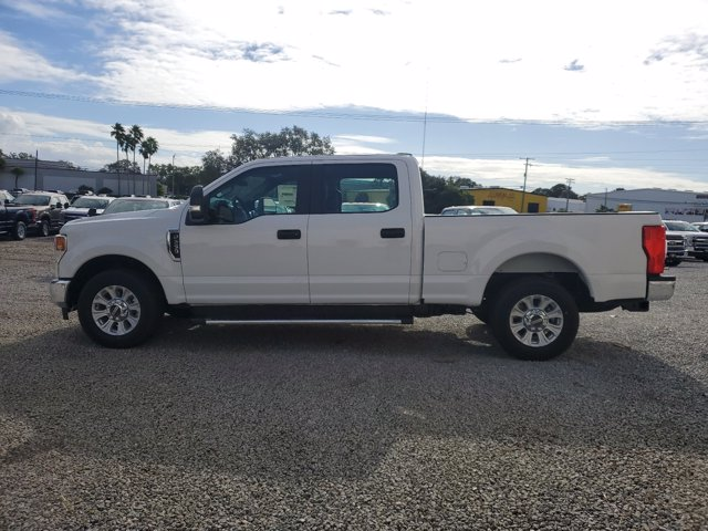 2020 Ford F-250 Crew Cab 4x2, Pickup #L6637 - photo 7