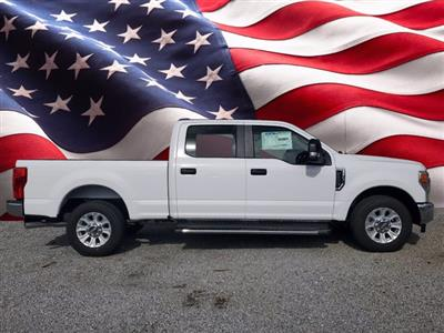 2020 Ford F-250 Crew Cab 4x2, Pickup #L6637 - photo 1