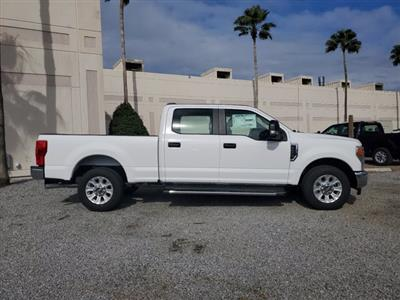 2020 Ford F-250 Crew Cab 4x2, Pickup #L6637 - photo 3