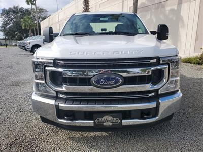 2020 Ford F-250 Crew Cab 4x2, Pickup #L6637 - photo 5