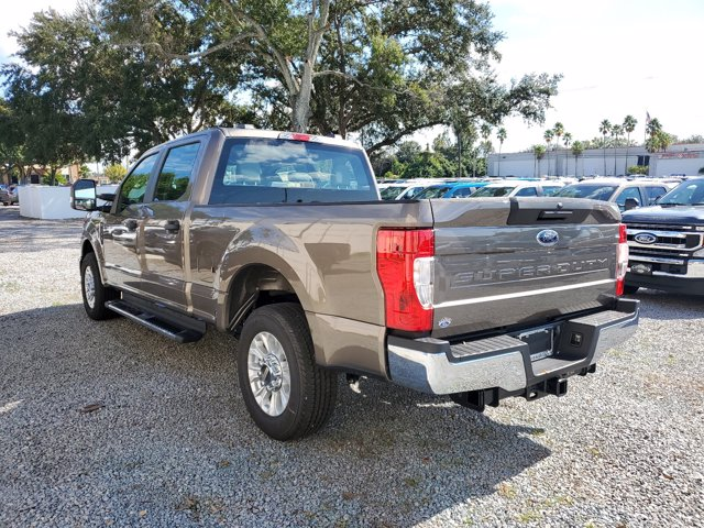 2020 Ford F-250 Crew Cab 4x2, Pickup #L6647 - photo 9