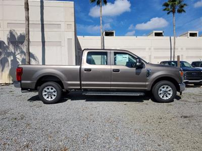 2020 Ford F-250 Crew Cab 4x2, Pickup #L6647 - photo 3