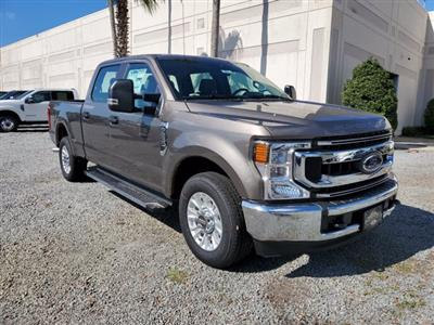 2020 Ford F-250 Crew Cab 4x2, Pickup #L6647 - photo 2