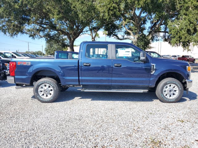 2020 Ford F-250 Crew Cab 4x4, Pickup #L6650 - photo 3