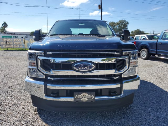 2020 Ford F-250 Crew Cab 4x4, Pickup #L6650 - photo 5