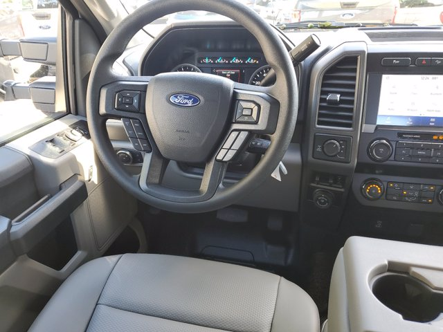 2020 Ford F-250 Crew Cab 4x4, Pickup #L6651 - photo 14