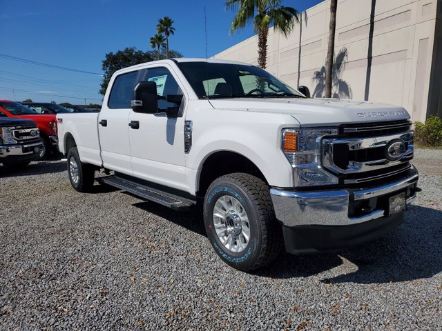 2020 Ford F-250 Crew Cab 4x4, Pickup #L6651 - photo 2