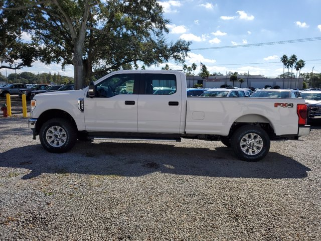2020 Ford F-250 Crew Cab 4x4, Pickup #L6651 - photo 7