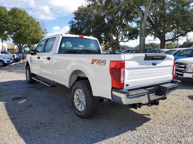 2020 Ford F-250 Crew Cab 4x4, Pickup #L6651 - photo 9
