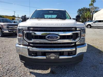 2020 Ford F-250 Crew Cab 4x4, Pickup #L6651 - photo 5