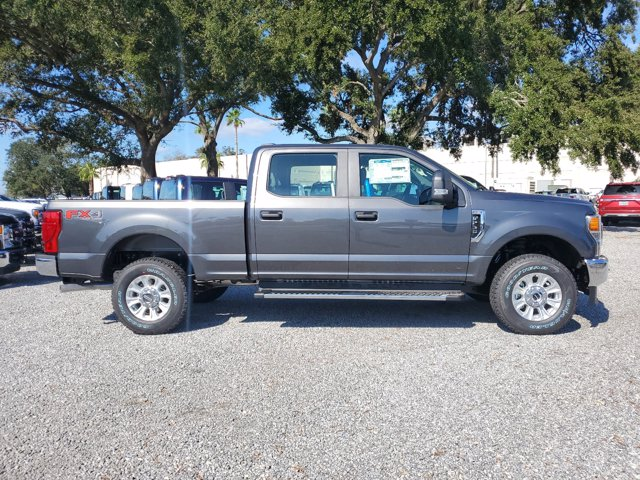 2020 Ford F-250 Crew Cab 4x4, Pickup #L6652 - photo 3