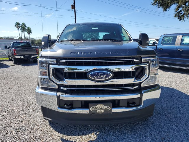 2020 Ford F-250 Crew Cab 4x4, Pickup #L6652 - photo 5