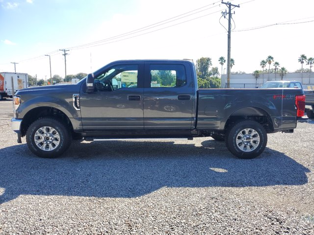 2020 Ford F-250 Crew Cab 4x4, Pickup #L6652 - photo 7