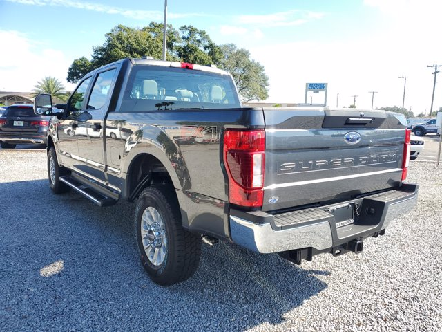 2020 Ford F-250 Crew Cab 4x4, Pickup #L6652 - photo 9