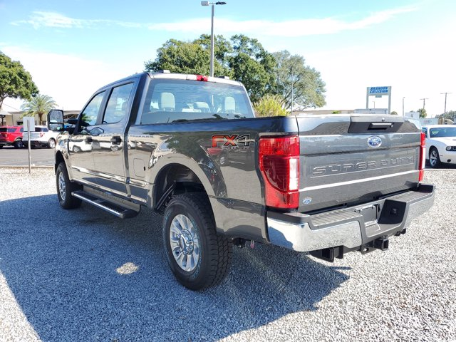 2020 Ford F-250 Crew Cab 4x4, Pickup #L6658 - photo 9