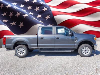 2020 Ford F-250 Crew Cab 4x4, Pickup #L6658 - photo 1