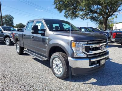 2020 Ford F-250 Crew Cab 4x4, Pickup #L6658 - photo 2