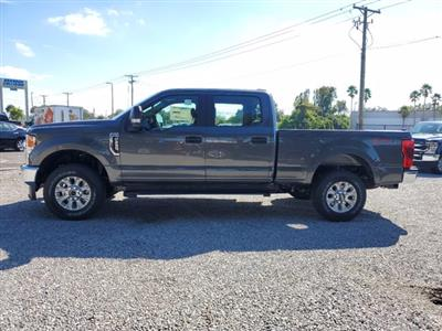 2020 Ford F-250 Crew Cab 4x4, Pickup #L6658 - photo 7