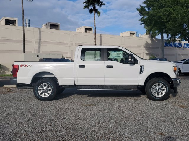 2020 Ford F-250 Crew Cab 4x4, Pickup #L6660 - photo 3