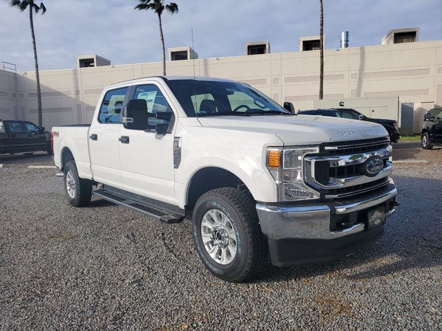 2020 Ford F-250 Crew Cab 4x4, Pickup #L6660 - photo 2
