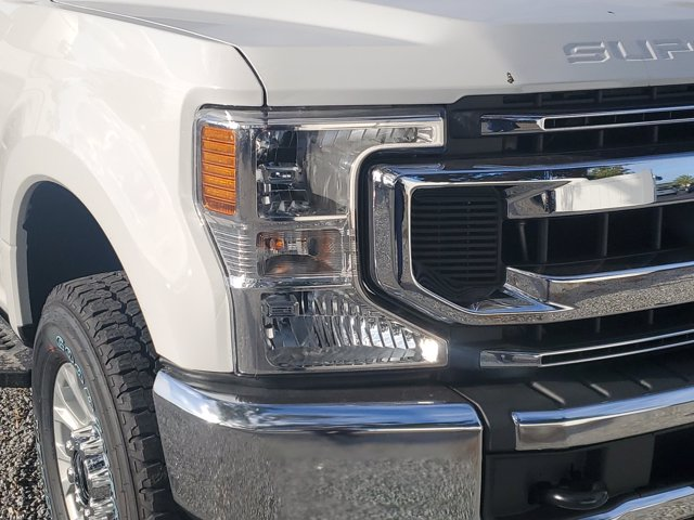 2020 Ford F-250 Crew Cab 4x4, Pickup #L6660 - photo 4