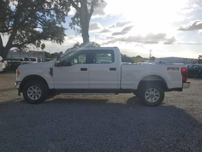 2020 Ford F-250 Crew Cab 4x4, Pickup #L6660 - photo 7