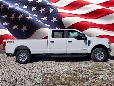 2020 Ford F-250 Crew Cab 4x4, Pickup #L6672 - photo 1