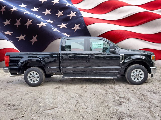 2020 Ford F-250 Crew Cab 4x2, Pickup #L6674 - photo 1