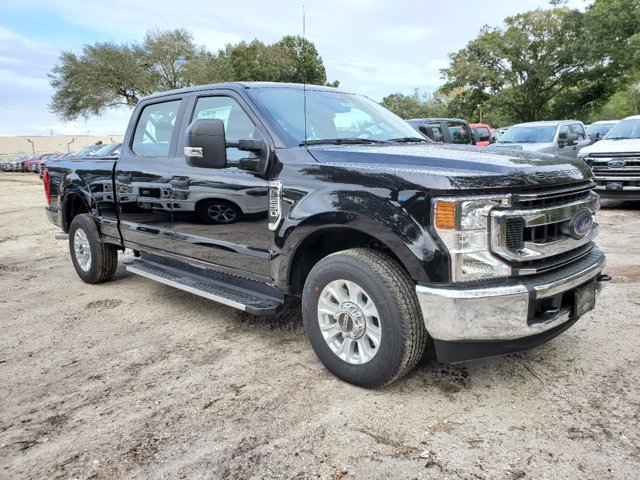 2020 Ford F-250 Crew Cab 4x2, Pickup #L6674 - photo 2