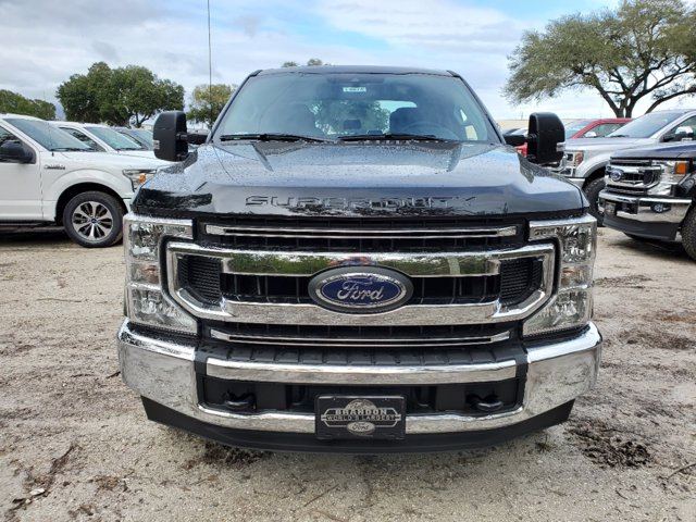 2020 Ford F-250 Crew Cab 4x2, Pickup #L6674 - photo 4
