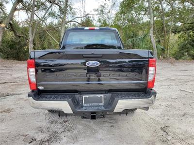 2020 Ford F-250 Crew Cab 4x2, Pickup #L6674 - photo 8