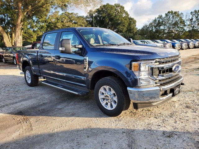 2020 Ford F-250 Crew Cab 4x2, Pickup #L6675 - photo 4
