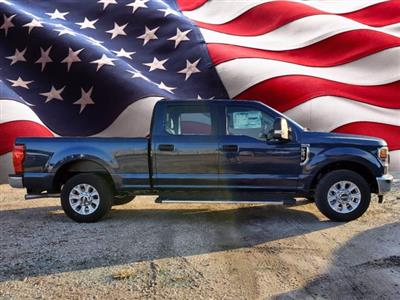 2020 Ford F-250 Crew Cab 4x2, Pickup #L6675 - photo 1