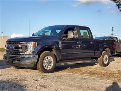 2020 Ford F-250 Crew Cab 4x2, Pickup #L6675 - photo 6