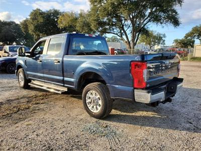 2020 Ford F-250 Crew Cab 4x2, Pickup #L6675 - photo 8