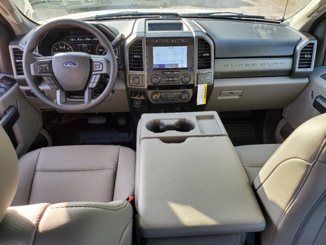 2020 Ford F-250 Crew Cab 4x4, Pickup #L6682 - photo 11