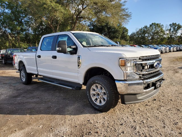 2020 Ford F-250 Crew Cab 4x4, Pickup #L6682 - photo 2